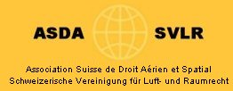 Swiss Air & Space Law Association